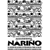 Logo of Aguardiente Nariño
