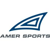 Logo of Amer Sports