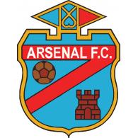 Logo of Arsenal Fútbol Club de Sarandí Buenos Aires 2019