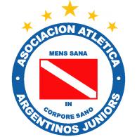 Logo of Asociación Atlética Argentinos Junior de Ciudad Autónoma de Buenos Aires 2019