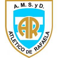 Logo of Asociación Mutual Social y Deportiva Atlético de Rafaela Santa Fé 2019