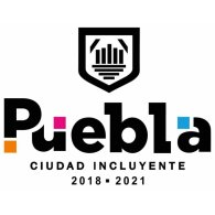 Logo of Logo Puebla  2018-2020