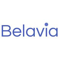 Logo of Belavia
