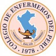 Logo of Escudo Colegio de Enfermeros del Peru