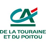 Logo of Crédit Agricole Touraine-&-Poitou