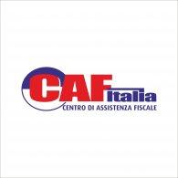 Logo of caf italia