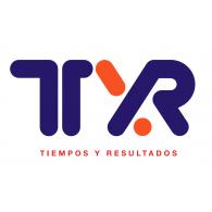 Logo of TYR Tiempos y Resultados