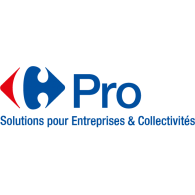 Logo of Carrefour Pro