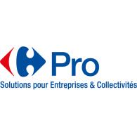 Logo of Carrefour Pro