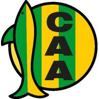 Logo of Club Atlético Aldosivi de Mar del Plata Buenos Aires 2019