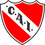 Logo of Club Atlético Independiente de Avellaneda Buenos Aires 2019