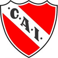 Logo of Club Atlético Independiente de Avellaneda Buenos Aires 2019