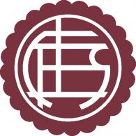 Logo of Club Atlético Lanús de Lanús Buenos Aires 2019