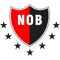 Logo of Club Atlético Newells Old Boys de Rosario Santa Fé