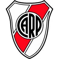 Logo of Club Atlético River Plate de Ciudad Autónoma de Buenos AIres 2019