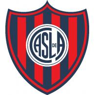 Logo of Club Atlético San Lorenzo de Almagro de Ciudad Autónoma de Buenos Aires 2019