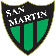 Logo of Club Atlético San Martín de San Juan 2019