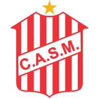 Logo of Club Atlético San Martín de Tucumán 2019
