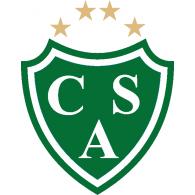 Logo of Club Atlético Sarmiento de Junín Buenos Aires 2019