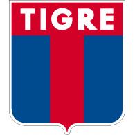 Logo of Club Atlético Tigre Buenos Aires 2019