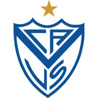 Logo of Club Atlético Velez Sarfield de Ciudad Autónoma de Buenos Aires 2019