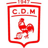 Logo of Club Deportivo Morón de Morón Buenos Aires 2019