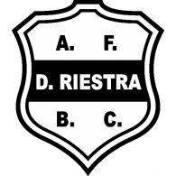 Logo of Club Deportivo Riestra de Nueva Pompeya Ciudad Autónoma de Buenos Aires 2019