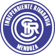 Logo of Club Sportivo Independiente Rivadavia de Mendoza 2019
