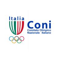 Logo of coni