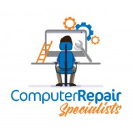 Logo of Computer Repair Specialists