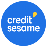 Logo of Credit Sesame