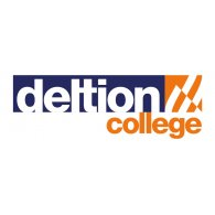 Logo of Deltion College