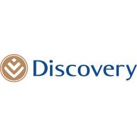 Logo of Discovery SA