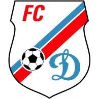 Logo of FC Dynamo Tallinn (early 90's logo)