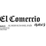 Logo of el comercio