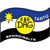 Logo of EsDAG Tartu (early 90's logo)