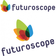 Logo of Futuroscope