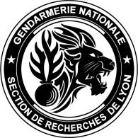 Logo of Gendarmerie - Section Recherche de Lyon