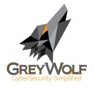 Logo of Grey Wolf CyberSecurity