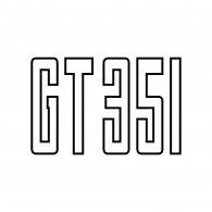 Logo of GT 351