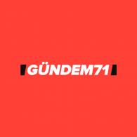 Logo of Gündem 71