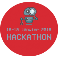 Logo of Hackathon