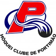 Logo of Hoquei Clube Portimao