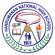 Logo of Handumanan National High School logo