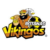 Logo of Botanas Vikingos