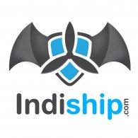 Logo of IndiShip.com