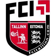 Logo of FC Infonet Tallinn (mid 10's logo)