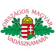 Logo of Országos Magyar Vadászkamara