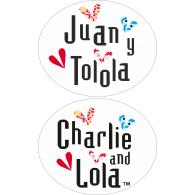 Logo of Juan y Tolola-CharlieandLola