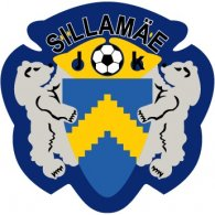 Logo of JK Kalev Sillamae (early 10's logo)